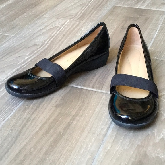 Naturalizer Shoes   Genuine Patent